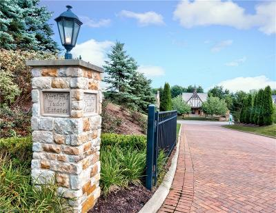 Willoughby Residential Lots & Land For Sale: 4325 Tudor Dr