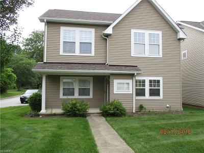 North Olmsted Single Family Home For Sale: 4983 Penny Ln