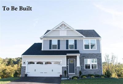 North Ridgeville Single Family Home For Sale: 186 Thornbury Ct
