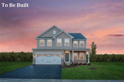 North Ridgeville Single Family Home For Sale: 36300 Thornbury