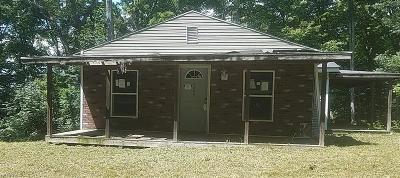 Morgan County Single Family Home For Sale: 3095 East Branch Rd