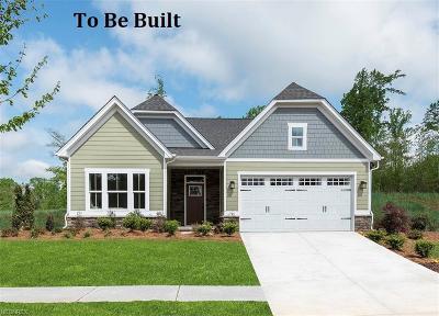 North Ridgeville Single Family Home For Sale: 36294 Thornbury