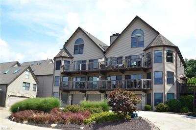 Bay Village Condo/Townhouse For Sale: 23014 Roberts Run #89