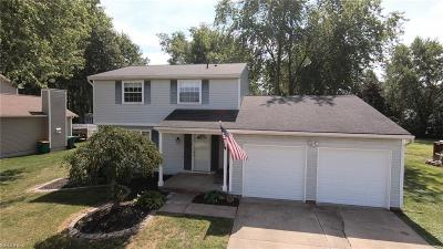 Single Family Home For Sale: 7684 Ellie Pl