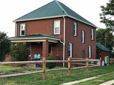 Vienna Single Family Home For Sale: 1203 11th St