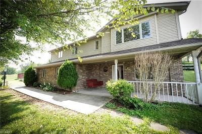 Single Family Home For Sale: 1355 Carrie Cir