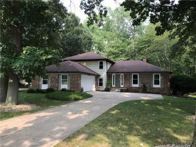 Independence Single Family Home For Sale: 6605 Beechwood Dr