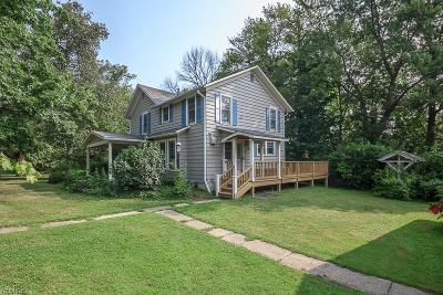 Kirtland Single Family Home For Sale: 8682 Billings Rd