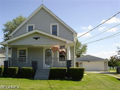 North Royalton Single Family Home For Sale: 5213 Royalton Rd