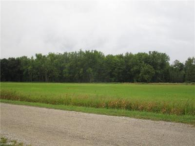 Ashtabula County Farm & Ranch For Sale: 3703 Russell Rd