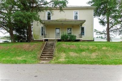Single Family Home For Sale: 159 Somerset St
