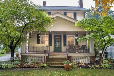 Fairview Park Single Family Home For Sale: 4532 West 228th St
