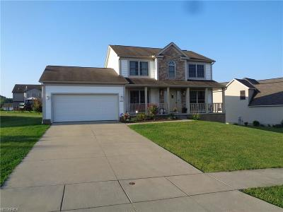 Kent Single Family Home For Sale: 5311 Meadow Park Dr