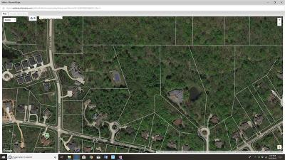 Medina Residential Lots & Land For Sale: Chestnut Corner