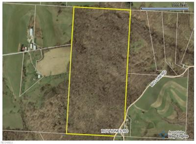 Morgan County Residential Lots & Land For Sale: 55 Big Oak Rd