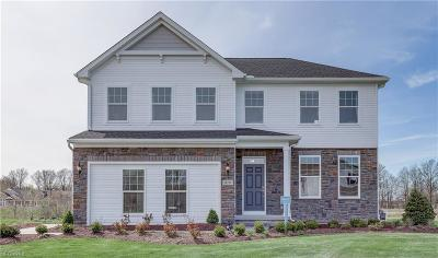 North Ridgeville Single Family Home For Sale: 6441 Fawn Ln