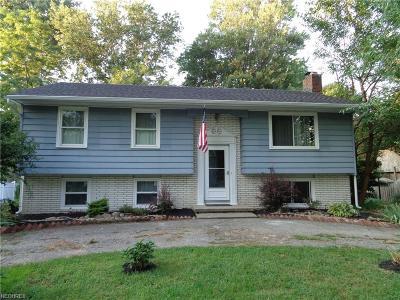 Madison Single Family Home For Sale: 6321 Devon St