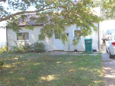 Mentor Single Family Home For Sale: 5056 Brooksdale Rd
