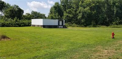 Guernsey County Residential Lots & Land For Sale: 61010 Leyshon Dr