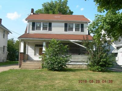 Single Family Home For Sale: 326 East Auburndale Ave