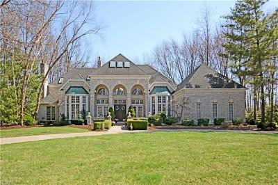 Avon Lake Single Family Home For Sale: 32381 Regency Ct