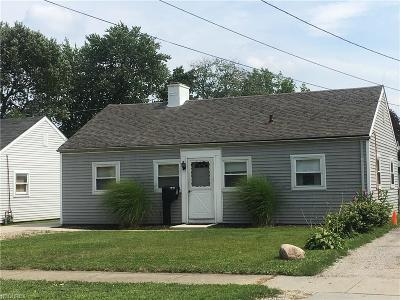 Single Family Home Pending: 814 North Ave