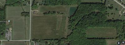 Ashtabula County Farm & Ranch For Sale: Lenox New Lyme Rd