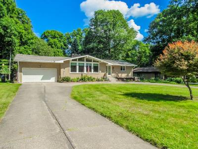 Independence Single Family Home For Sale: 5017 West Ash Rd