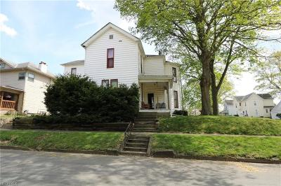 Cambridge Single Family Home For Sale: 1102 Beatty Ave