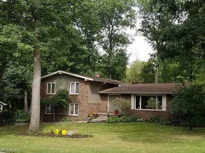 Warren Single Family Home For Sale: 8723 Forest Hills Dr Northeast
