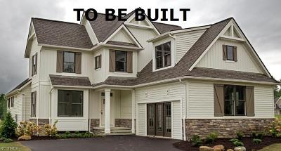 Munson Single Family Home For Sale: Sl 5 Bean Rd