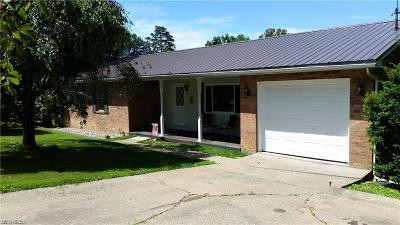 Marietta Single Family Home For Sale: 1324 Lancaster St