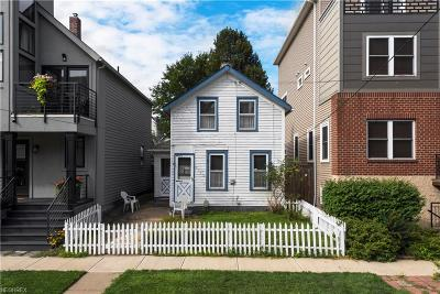 Single Family Home For Sale: 2138 West 6th St
