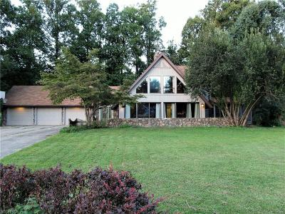 Vienna Single Family Home For Sale: 5203 Glenbrook Drive