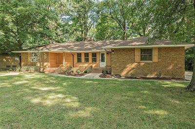 Independence Single Family Home For Sale: 5199 West Ash Rd
