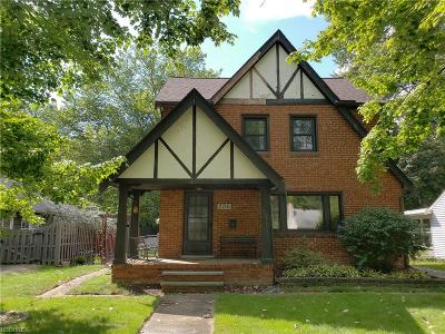 Berea Single Family Home For Sale: 226 Franklin Dr