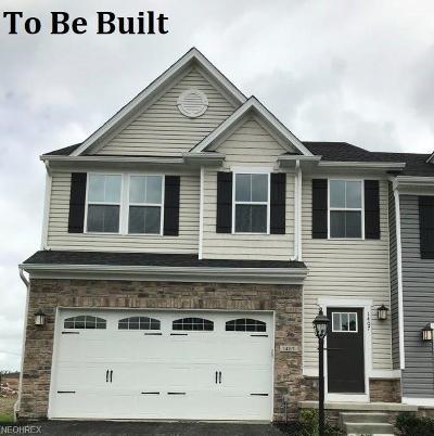 Brunswick Single Family Home For Sale: 3233 Broadleaf Way