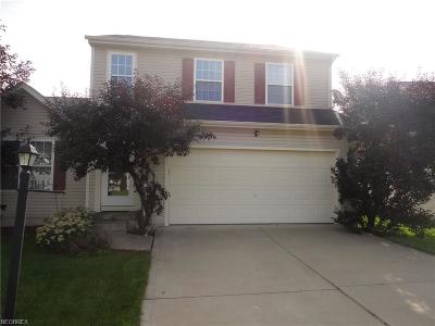 Berea Single Family Home For Sale: 130 Stonefield Dr