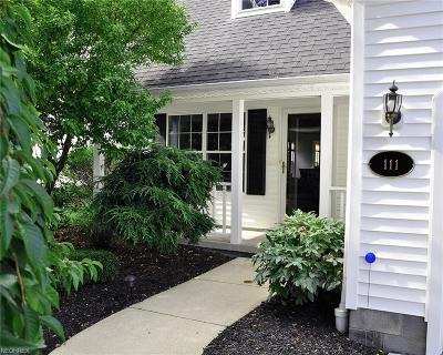 Madison Condo/Townhouse For Sale: 111 Lavender Ln