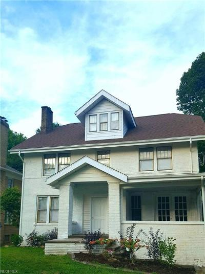 Summit County Single Family Home For Sale: 213 Casterton Ave