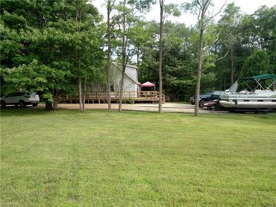 Ashland County Single Family Home For Sale: 4004 Larch Pl
