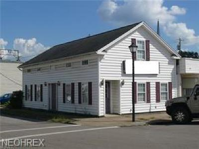 Andover Commercial Active Under Contract: 40 Public Square Street