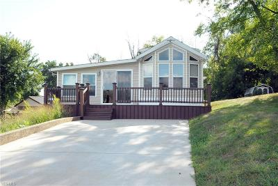 Single Family Home For Sale: 17875 Lashley Rd
