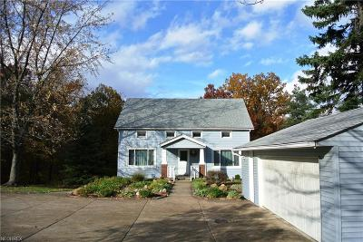 Seven Hills Single Family Home For Sale: 2945 Hillside Rd