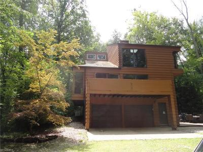 Avon Single Family Home For Sale: 2784 Trinity Ct
