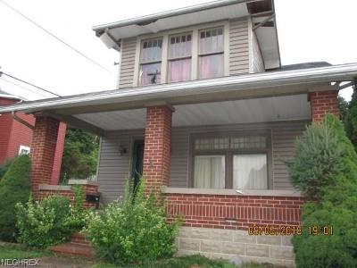 Cambridge Single Family Home For Sale: 916 Taylor Ave