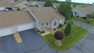 Warren Condo/Townhouse For Sale: 19 Abbington Dr Northwest