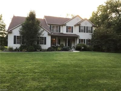 Ashland County Single Family Home For Sale: 192 Township Road 1461