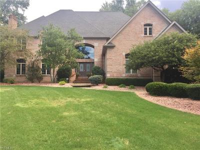 Single Family Home For Sale: 5333 Shadow Creek Drive
