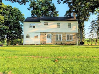 Salem Single Family Home For Sale: 7476 W Pine Lake Road
